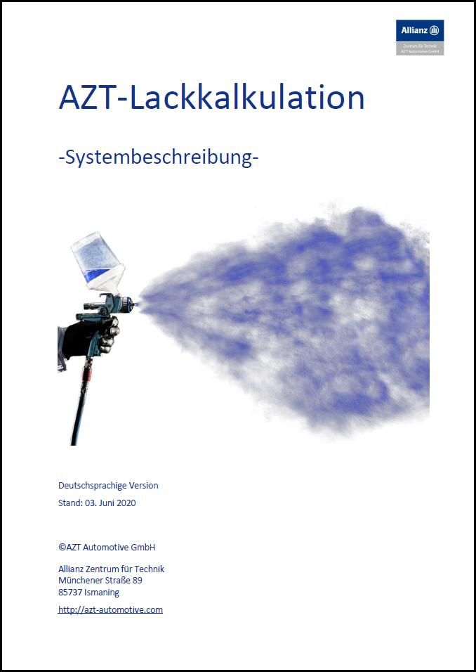 Farbe Mit H : azt lackkalkulation mit aktualisierter systembeschreibung verband farbe gestaltung ~ A.2002-acura-tl-radio.info Haus und Dekorationen